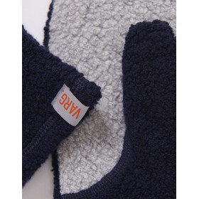Varg Fårö Mittens, navy blue/gravel grey